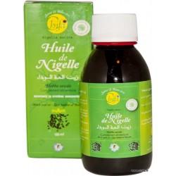 3 X Huile de nigelle (habba-sawda,cumin noir,black seed) 125ml