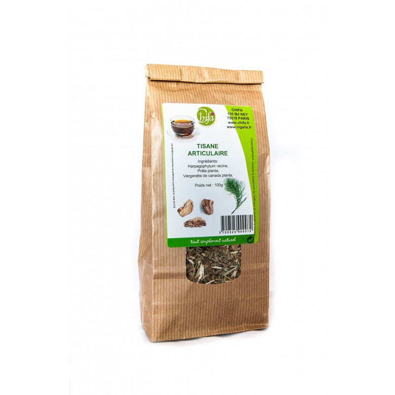 Tisane Articulaire - 100 G Chifa