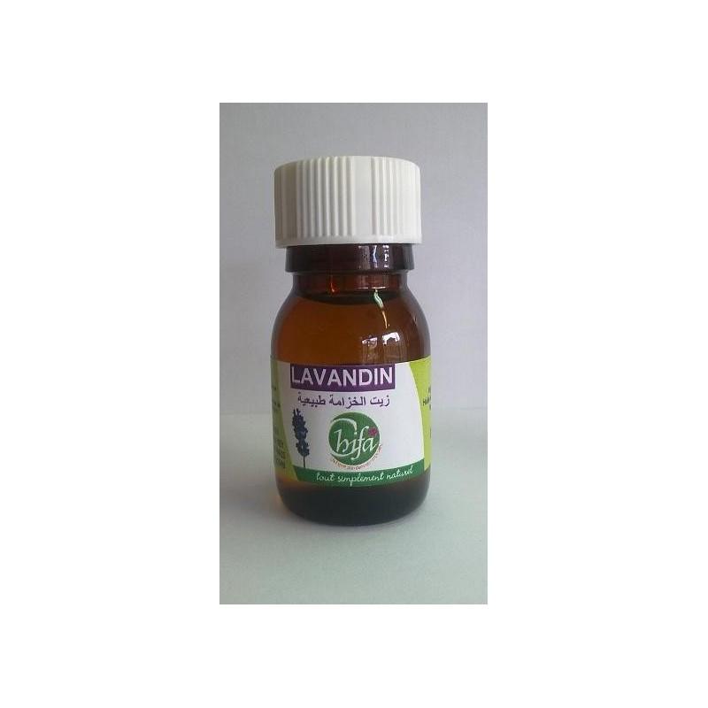 Huile essentielle de Lavandin 15 ml Chifa