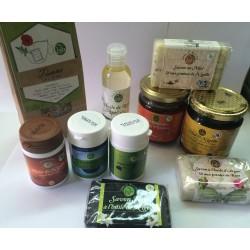 Dentifrice Herbal au neem