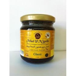 Miel et Nigelle CHIFA 250 g