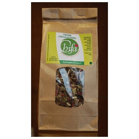 Tisane circulatoire 100 g