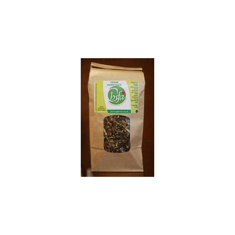 Tisane diuretique 100 g