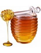Les produits à base de miel et produits de la ruche