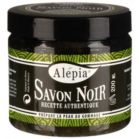 Le savon noir supreme Alepia HAMMAM