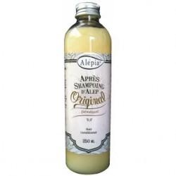 Apres-shampoing d'Alep