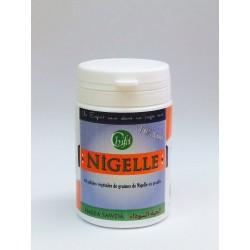 10 X Huile de nigelle 60 ml CHIFA