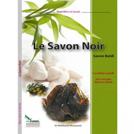 Le Savon d'Alep, l'ami naturel de la peau d'apres Mahboubi Moussaoui