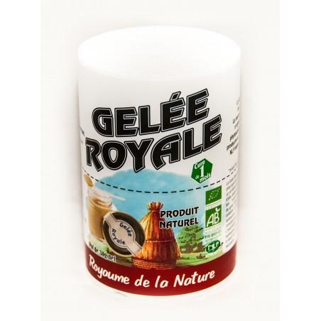 Gelée Royale Bio CHIFA 30 g